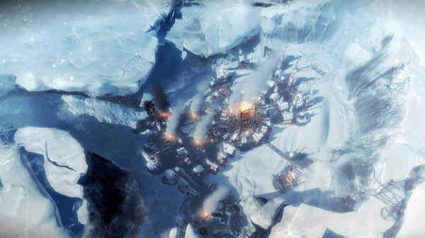 Скриншот №7 к Frostpunk Original Soundtrack