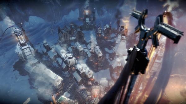 Скриншот №5 к Frostpunk Original Soundtrack