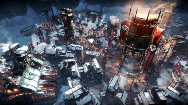 Скриншот №16 к Frostpunk Original Soundtrack