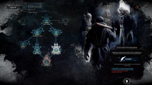 Скриншот №3 к Frostpunk Original Soundtrack