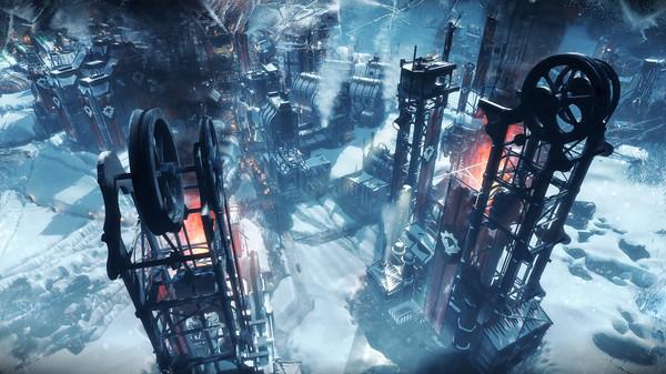 Скриншот №9 к Frostpunk Original Soundtrack