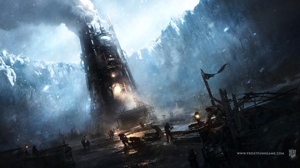 Скриншот №14 к Frostpunk Original Soundtrack