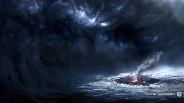 Скриншот №1 к Frostpunk Original Soundtrack