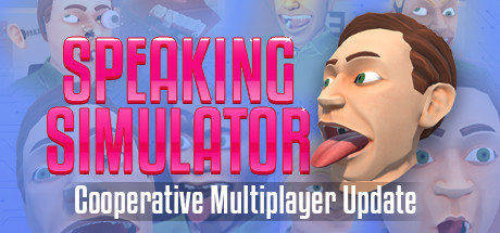 Speaking Simulator Cover Image