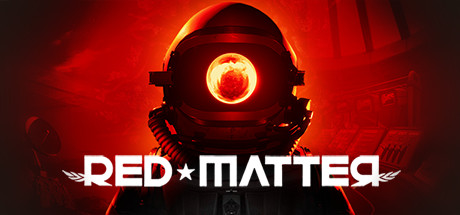 Red Matter Cover Image