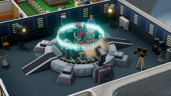 Скриншот №5 к Two Point Hospital Bigfoot
