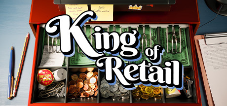 King of Retail Cover Image