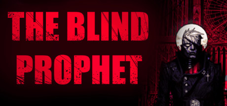 The Blind Prophet Cover Image