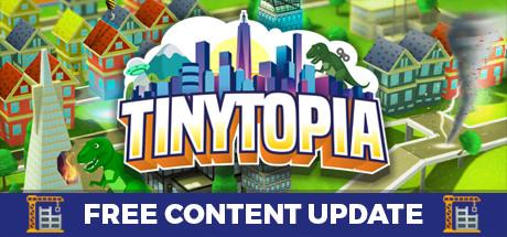 Poster. Tinytopia