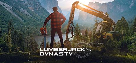 Lumberjack's Dynasty Cover Image