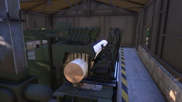 Скриншот №10 к Lumberjacks Dynasty