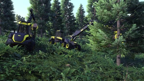 Скриншот №3 к Lumberjacks Dynasty