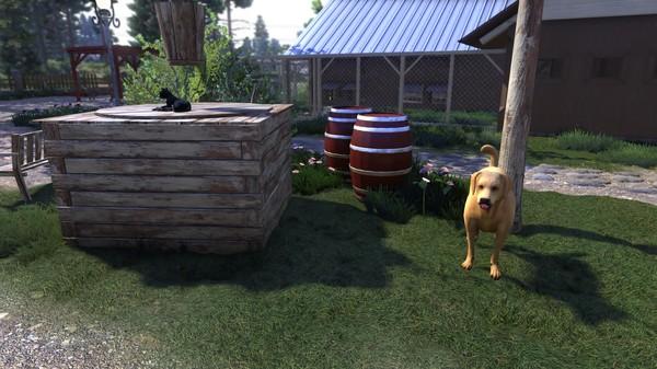 Скриншот №4 к Lumberjacks Dynasty