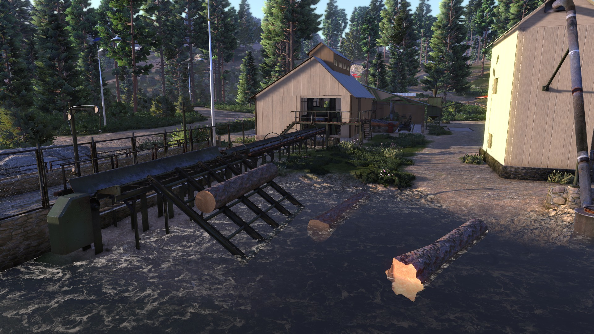 Lumberjacks Dynasty Download Free