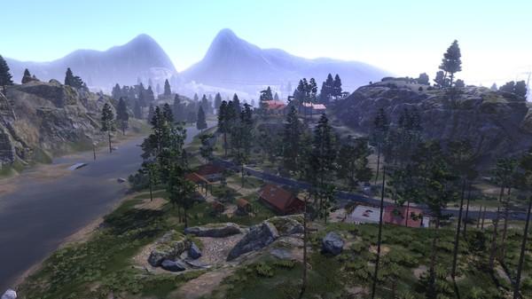 Скриншот №14 к Lumberjacks Dynasty