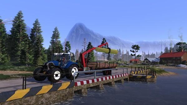 Скриншот №9 к Lumberjacks Dynasty