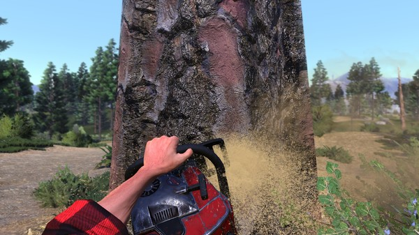 Скриншот №1 к Lumberjacks Dynasty