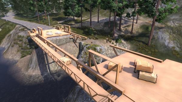 Скриншот №7 к Lumberjacks Dynasty