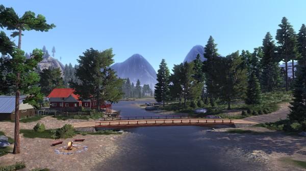 Скриншот №8 к Lumberjacks Dynasty