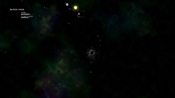 Screenshot of Solar 2