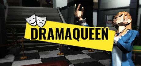 DRAMAQUEEN Cover Image