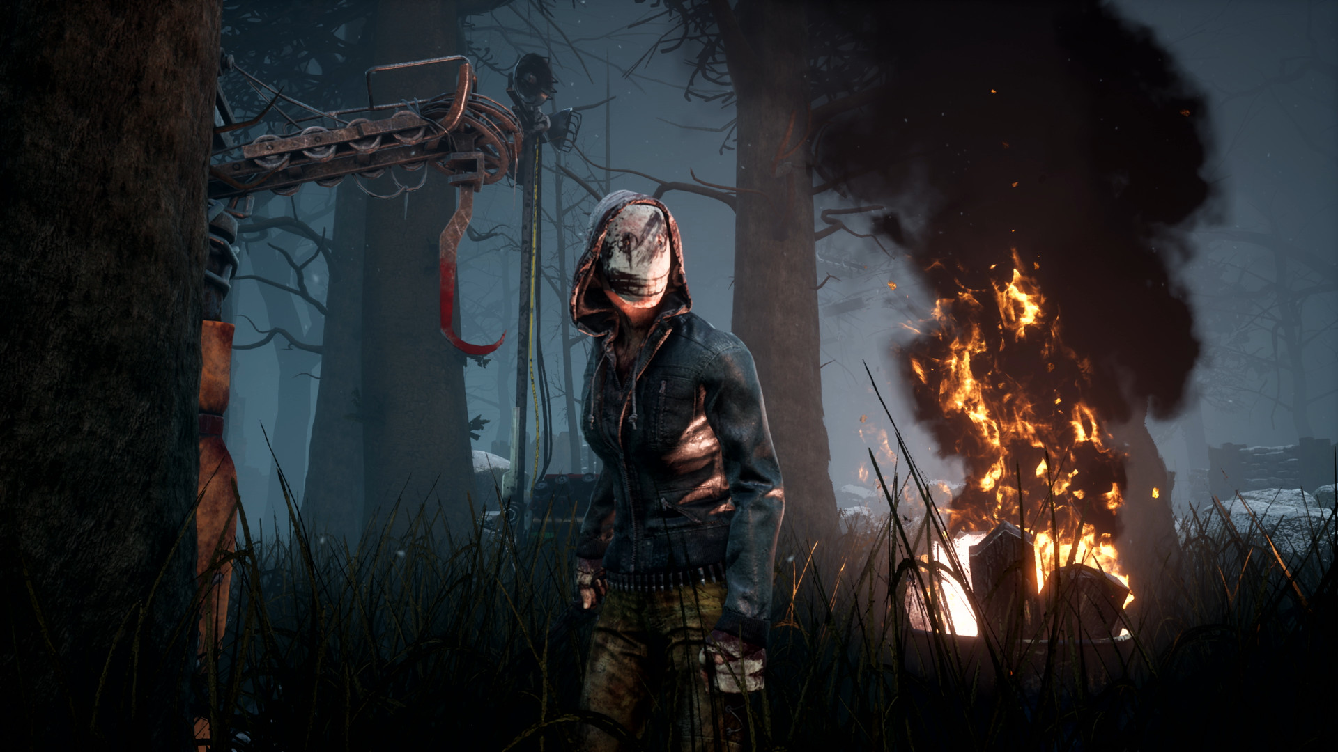 KHAiHOM.com - Dead by Daylight - Darkness Among Us Chapter