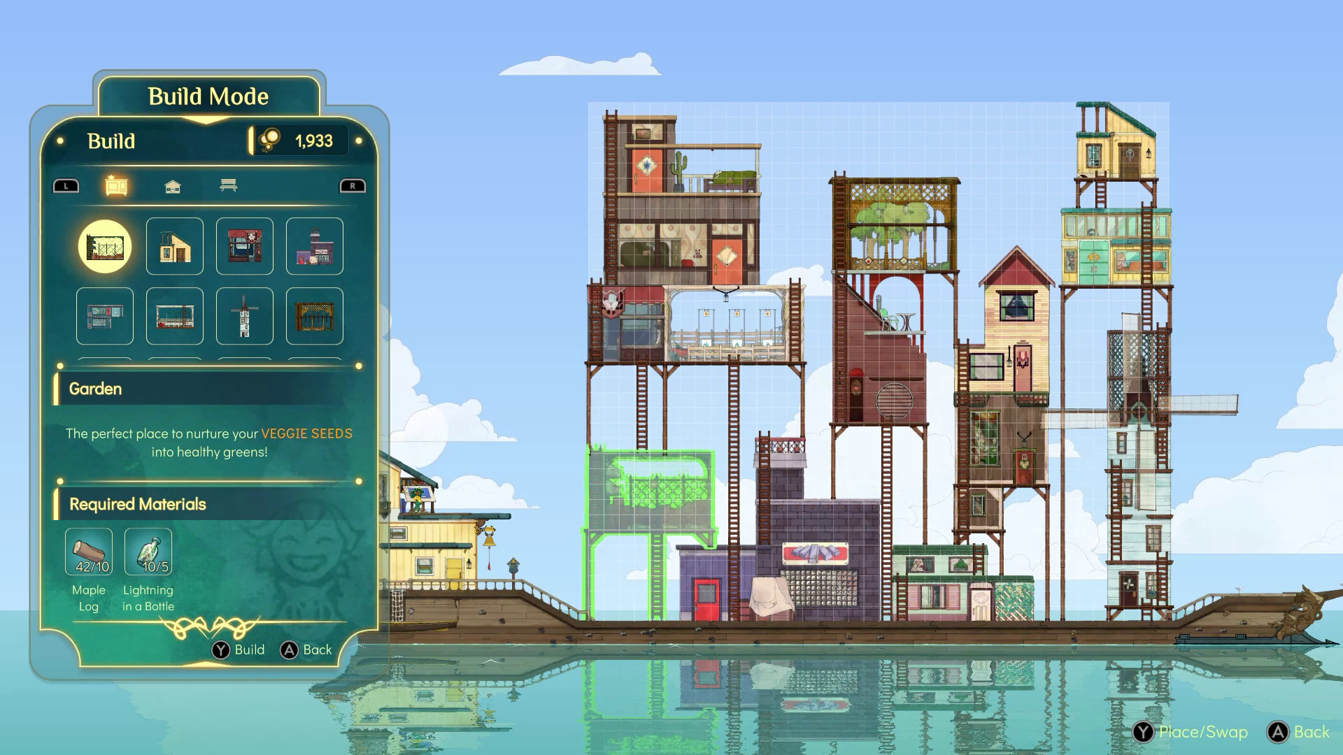 Spiritfarer - Top underappreciated indie games of 2020