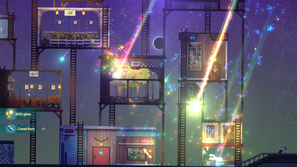 Скриншот №5 к Spiritfarer®
