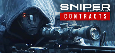 Sniper Ghost Warrior Contracts Cover Image
