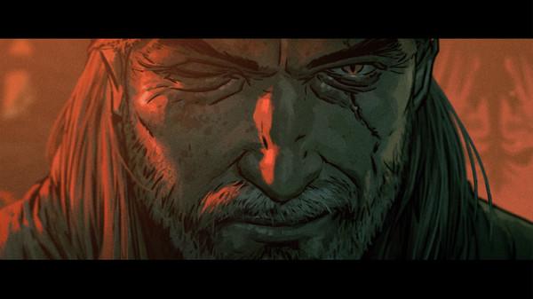 Скриншот №1 к Thronebreaker The Witcher Tales