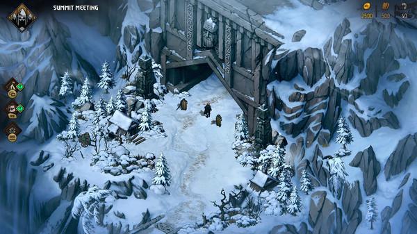 Скриншот №2 к Thronebreaker The Witcher Tales