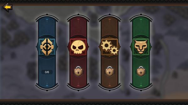Legion War Screenshot 24