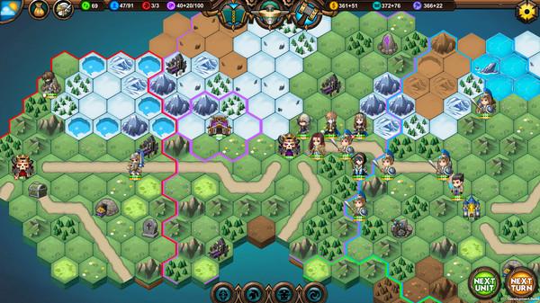 Legion War Screenshot 5