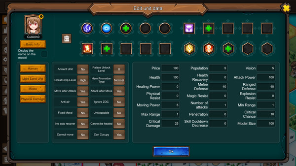 Legion War Screenshot 20