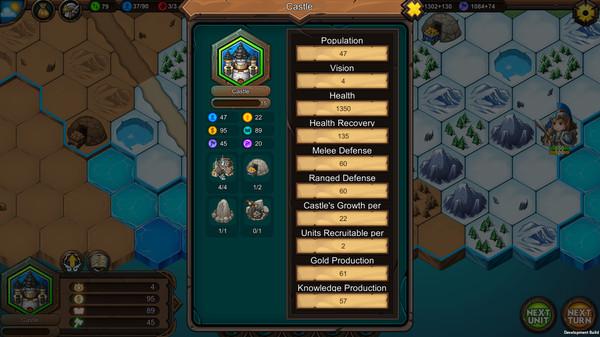 Legion War Screenshot 16