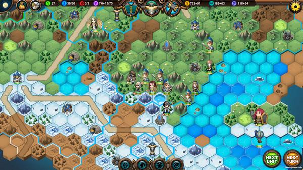 Legion War Screenshot 6
