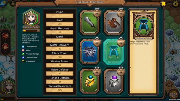 Legion War Screenshot 15