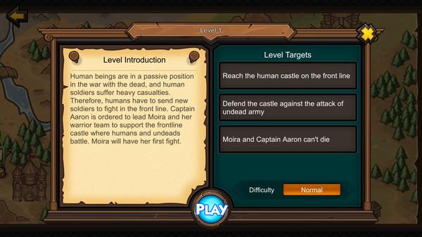 Legion War Screenshot 25
