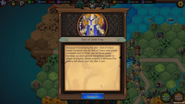 Legion War Screenshot 18