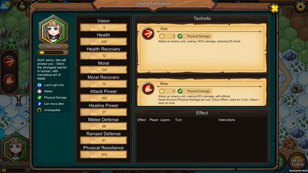 Legion War Screenshot 14