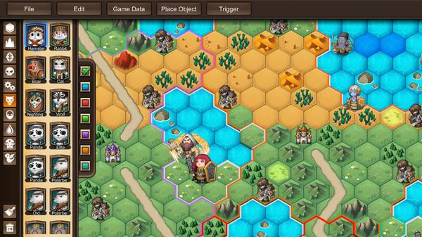 Legion War Screenshot 19