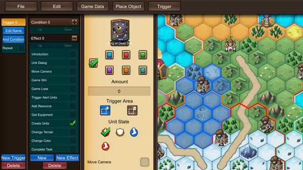 Legion War Screenshot 23