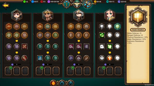 Legion War Screenshot 12