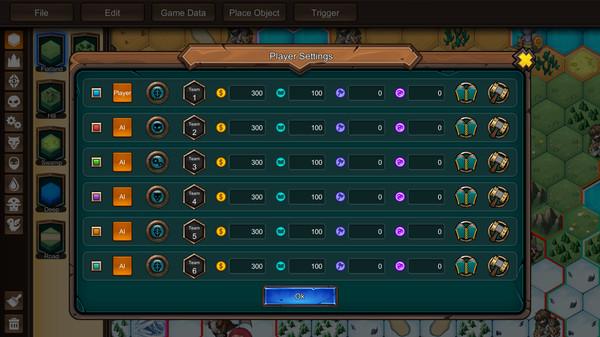 Legion War Screenshot 22