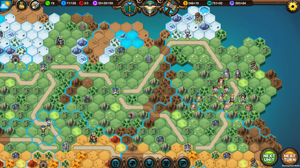 Legion War Screenshot 7