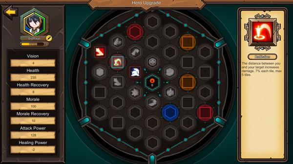 Legion War Screenshot 13