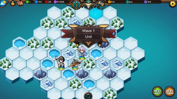 Legion War Screenshot 27