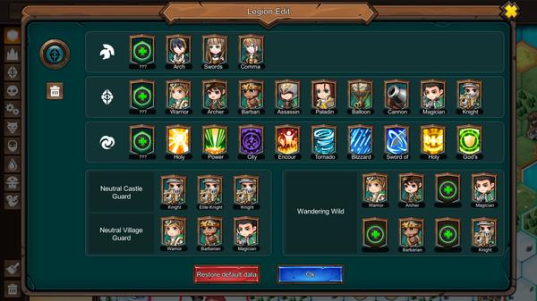 Legion War Screenshot 21