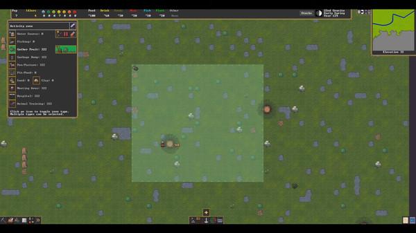 Скриншот №5 к Dwarf Fortress