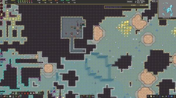 Скриншот №3 к Dwarf Fortress